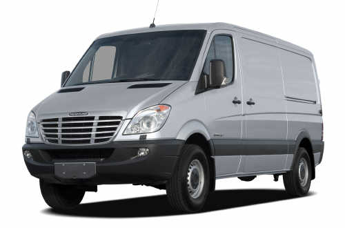 Freightliner Sprinter Service - Salt Lake City, UT